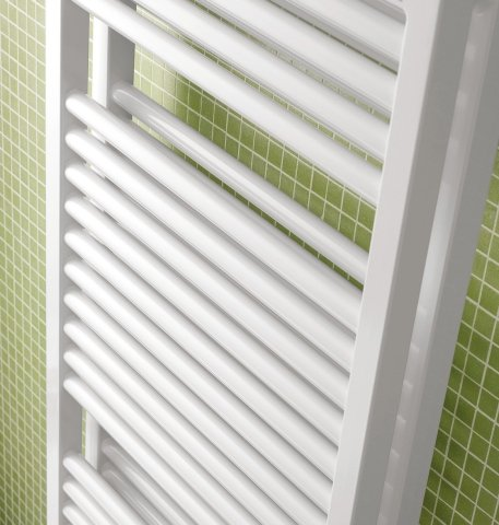 Zehnder Design Radiator Universal double layer HUD-120-060 1195x80x600